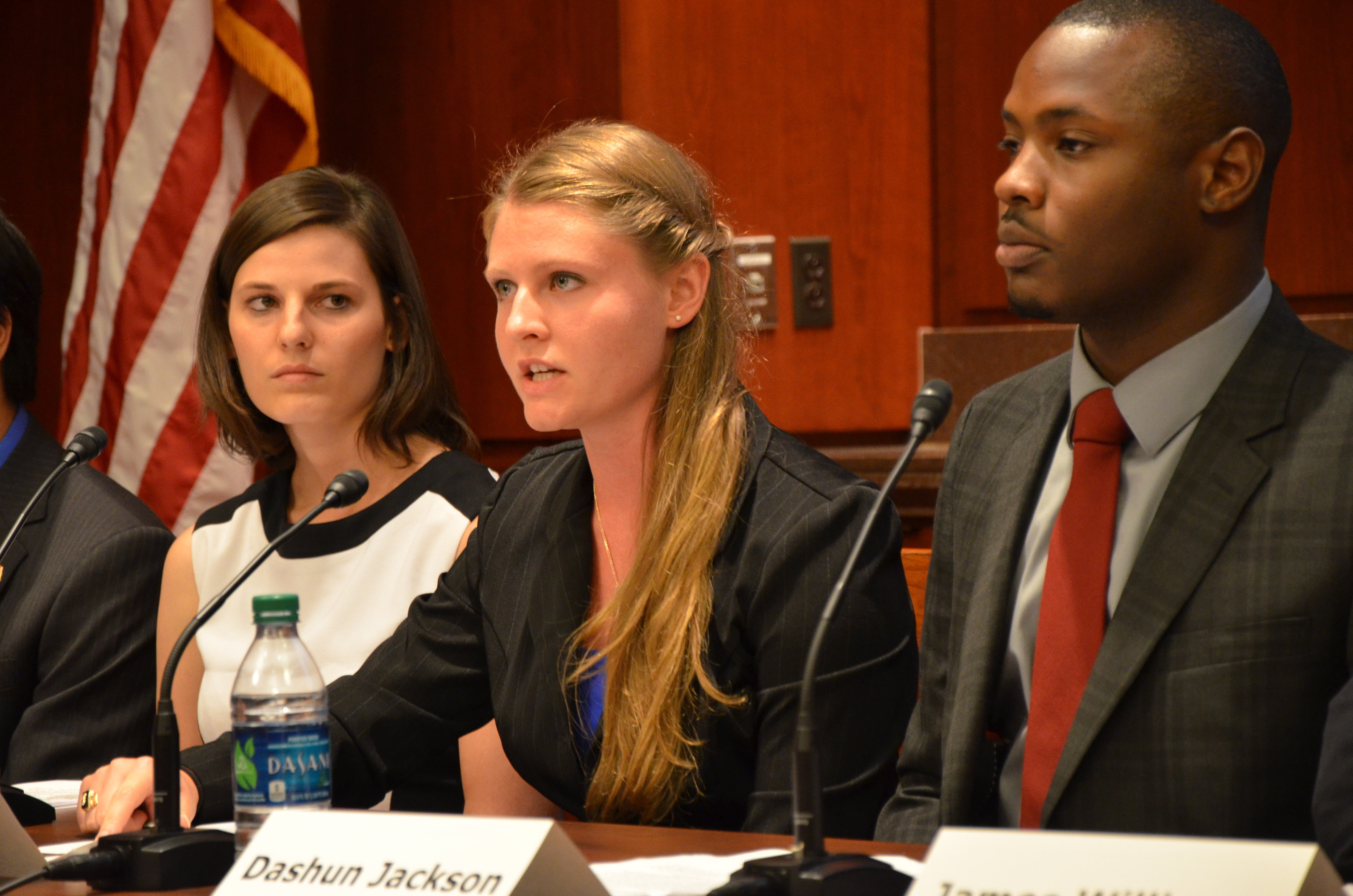 CCAI Foster Youth Interns Tell Capitol Hill: Hear Us Now ...