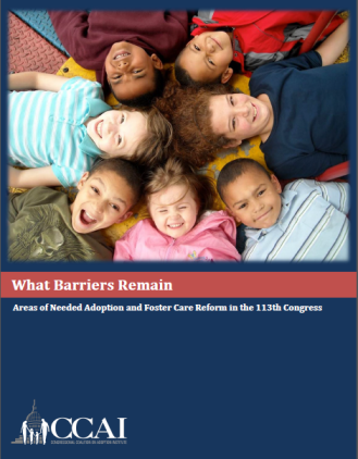 What Barriers Remain