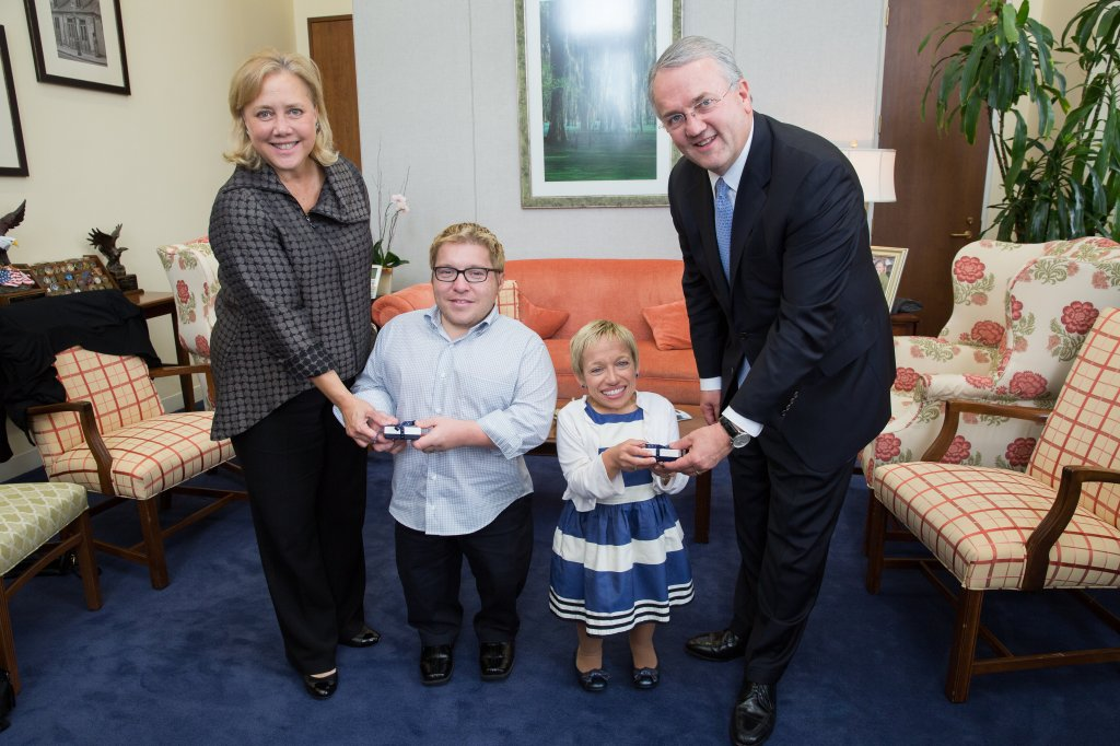 Inside Look at Angels In Adoption (Photo Essay) – Congressional ...